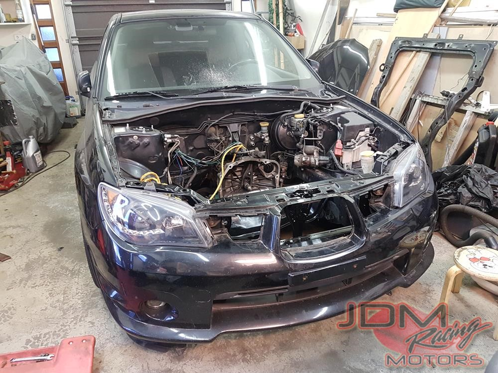 Client Projects | JDM Engines & Parts | JDM Racing Motors