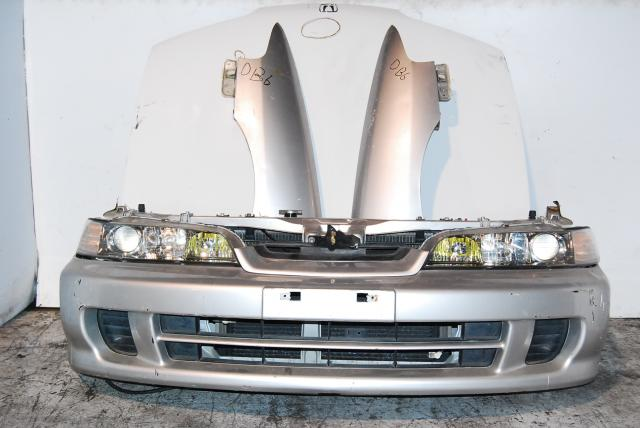 JDM ACURA INTEGRA DC2 FRONT CONVERSION NOSE CUT