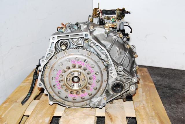 Civic HX CVT Transmission 1996-2000 Used M4VA Transmission USA