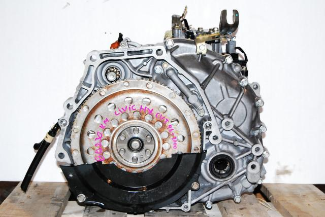 CIVIC HX D16Y5 CVT M4VA TRANSMISSION