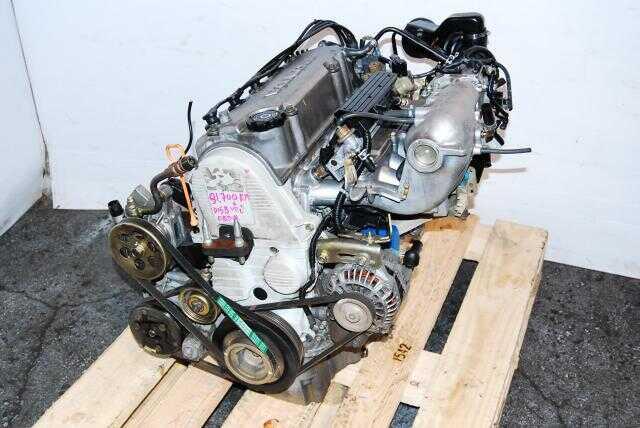 D15B, D16A, ZC, D17A, D17A VTEC and Non VTEC Motors | Honda | JDM Engines & Parts | JDM Racing ...