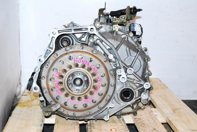 1996 2000 HONDA CIVIC DX 1.5L 1.6L CVT AUTOMATIC TRANSMISSION