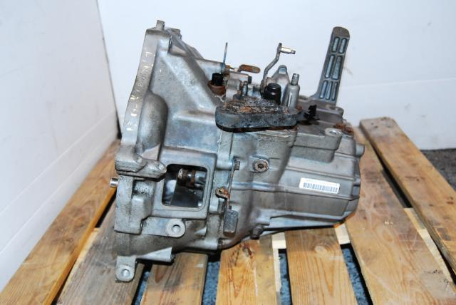 Honda EP3 Civic SI 5 Speed Transmission NRH3 Transmission K20A3