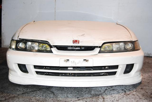 JDM ITR FRONT END CONVERSION DC2  NOSE CUT