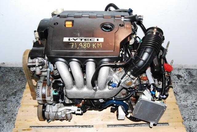 JDM K20B Honda Accord Engine