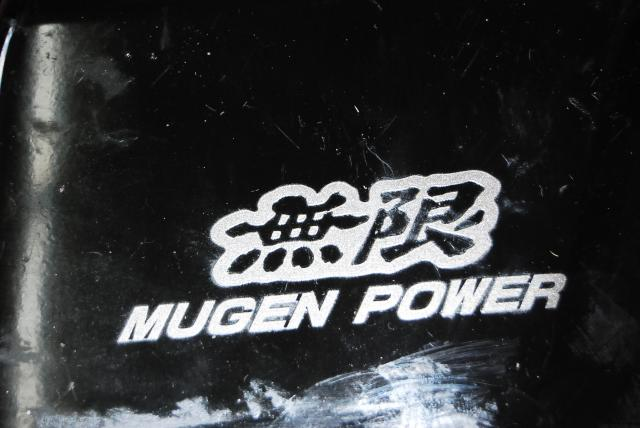 JDM RSX Mugen Air Box Carbon Mugen Power