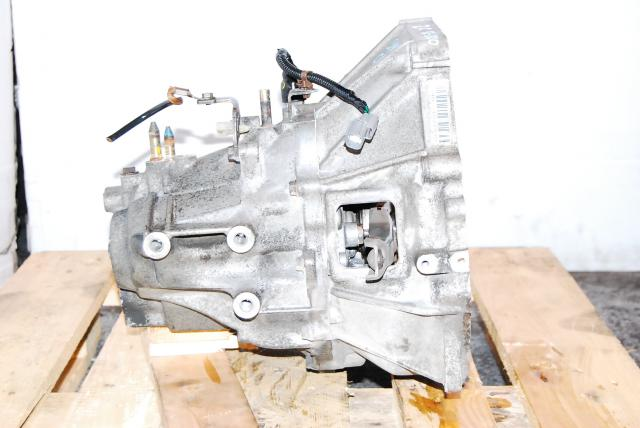 Honda Civic S40 5 Speed Transmission D16A D15B manual transmission