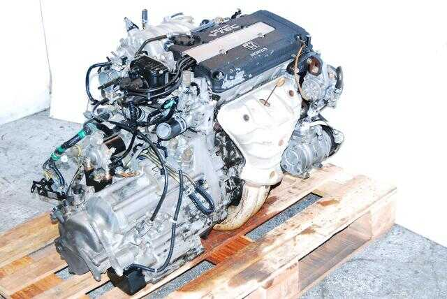 JDM ACURA INTEGRA GSR ENGINE WITH AUTOMATIC TRANSMISSION