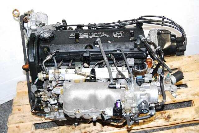 JDM F23A VTEC ENGINE HONDA ACCORD 2.3 VTEC
