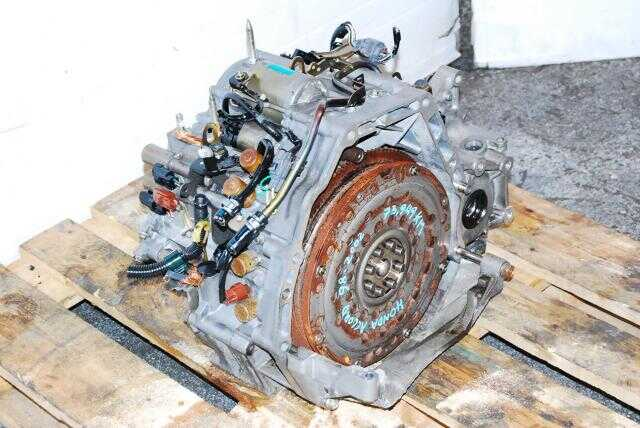 Accord 2.3 VTEC BAXA, MAXA, Automatic Transmission  98-99-2000-2001-2002