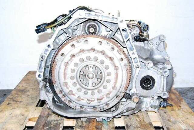HONDA Accord BAXA MAXA Transmission  Accord 2.3L VTEC CD1