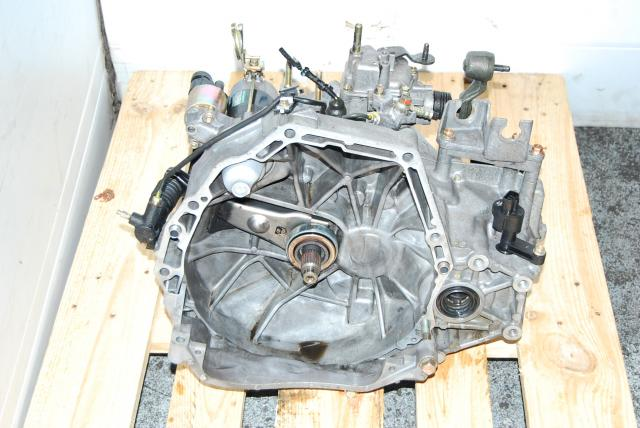 JDM T2W4 5 Speed LSD Transmission H22A EURO-R, Type-S Accord Prelude