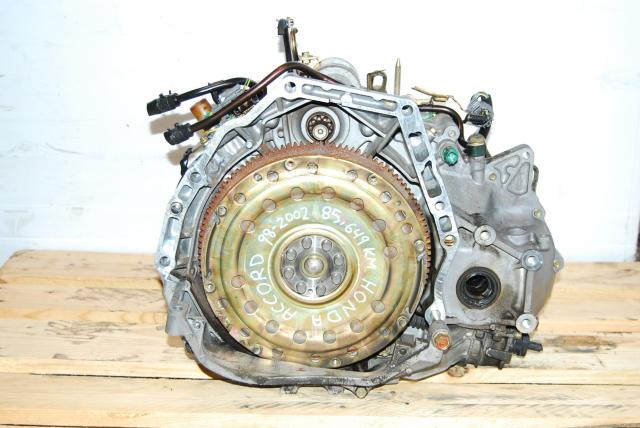 Honda Accord 98-99-2000-2001-2002 Automatic Transmission 2.3 VTEC BAXA MAXA
