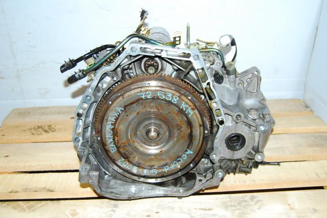 Honda Accord 98-2002 Automatic Transmission 2.3