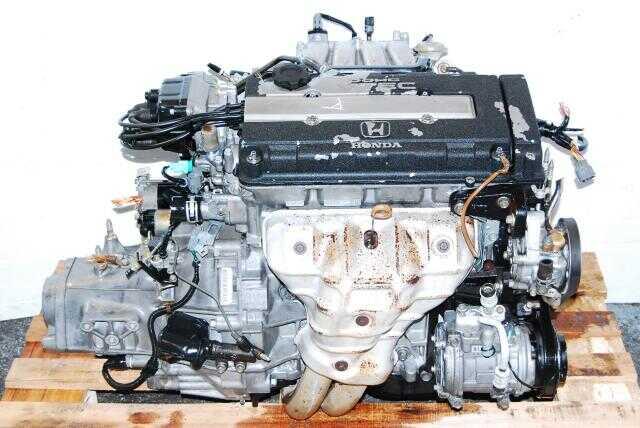JDM B BA BB BB BC Spec R GSR Type R Motors Honda - 94 acura integra engine for sale