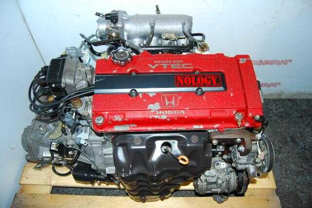 Search For TypeR DC JDM Engines Parts JDM Racing Motors - Acura integra motor
