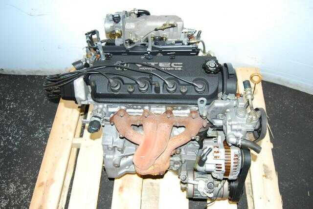 Honda Accord 2.3 VTEC Engine 1998-2002 4 Cylinder Models