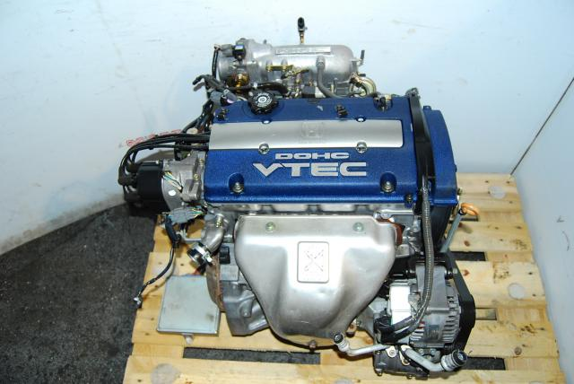 JDM F20B VTEC MANUAL ENGINE PCB MANUAL ECU, FLYWHEEL CLUTCH