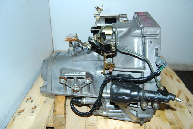 JDM S80 LSD TRANSMISSION B18C5 DC2 TYPE-R 5 SPEED