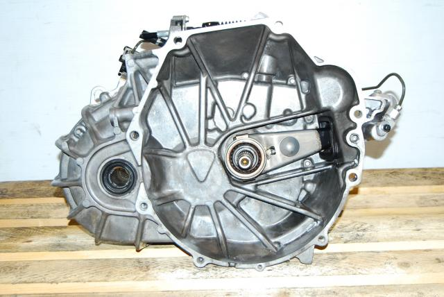 Honda Accord Type-R 6 Speed LSD Transmission, ASP3 CL7