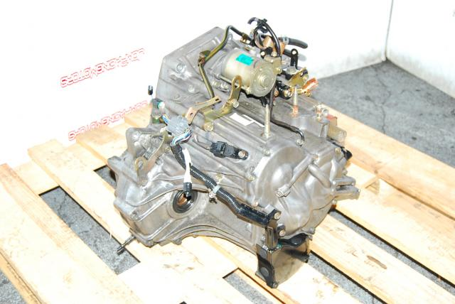 Honda Accord 98-99-2000-2001-2002 Automatic Transmission BAXA MAXA