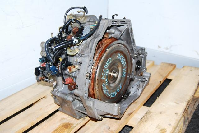 Honda Accord 98-99-2000-01-02  TRANSMISSION 2.3L 4 Cylinder Engine, F23A1 VTEC