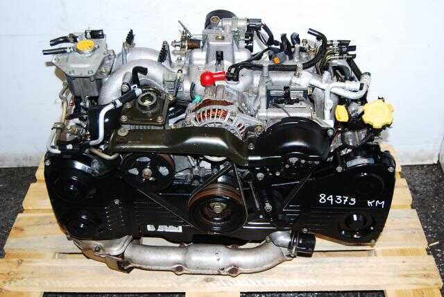 JDM EJ205 Subaru Impreza WRX  Engine long block 2002-2005