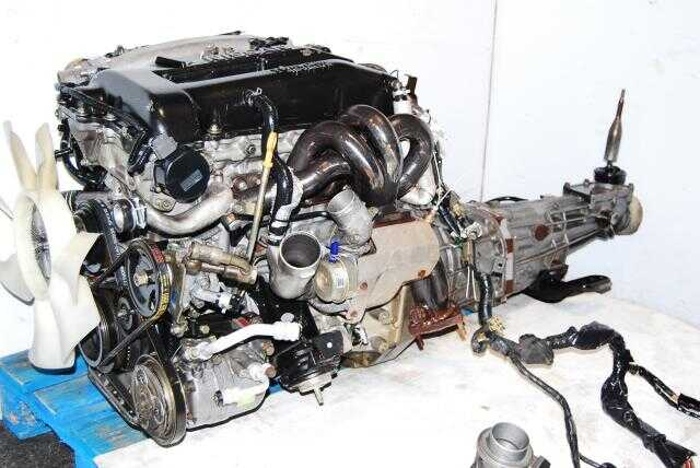 JDM SR20DET S14 Engine Swap, 5 Speed, Aftermarket headers, wiring ECU