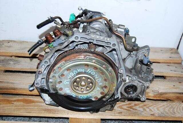 Honda Accord Automatic Transmission 1992-1997
