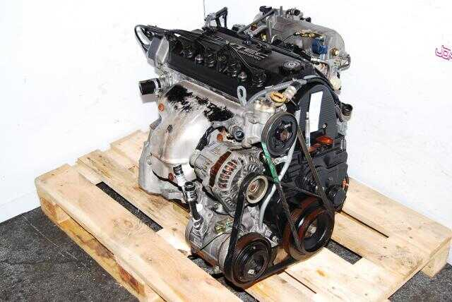 Honda Accord 2.3 VTEC Engine 1998-2002