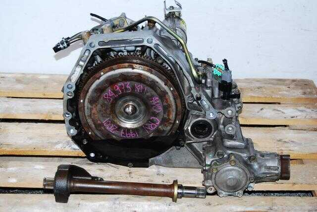 HONDA CR-V RD1 AWD AUTOMATIC TRANSMISSION MDMA 1997-2001
