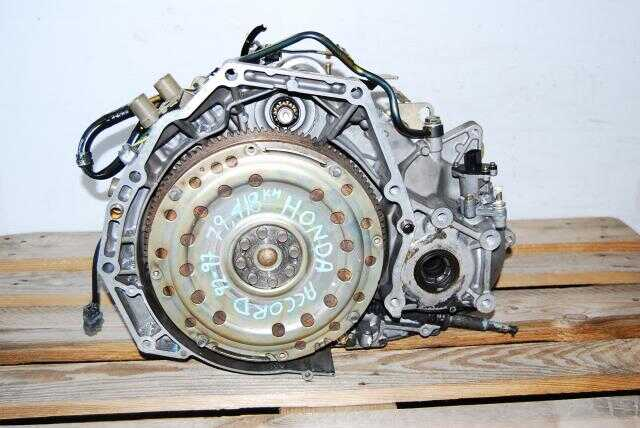 USED HONDA ACCORD 92-97 MPOA AUTOMATIC TRANSMISSION