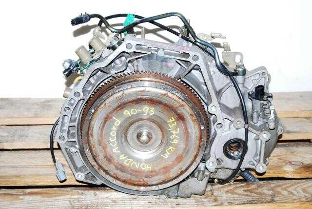 Honda Accord MPOA 1990-1993 Automatic Transmission F22A1