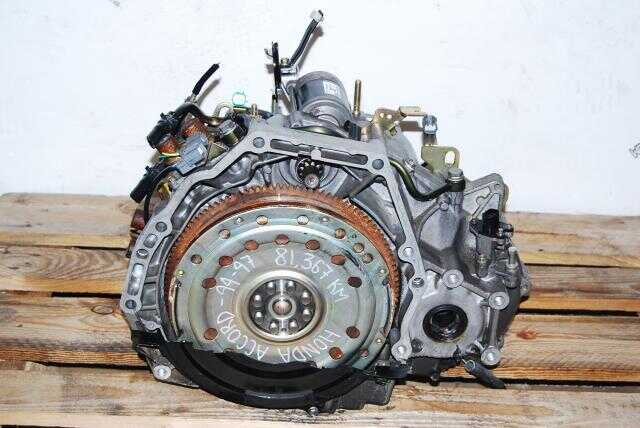 Honda Accord MPOA 1994-1997 Automatic Transmission F22A1