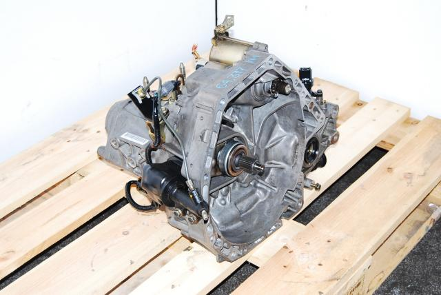 JDM B18C Spec-R N3E LSD Transmission 4.7, DC-2 98+ Manual Transmission