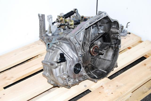 JDM ACURA RSX TYPE R Y2M3 LSD 6 SPEED TRANSMISSION