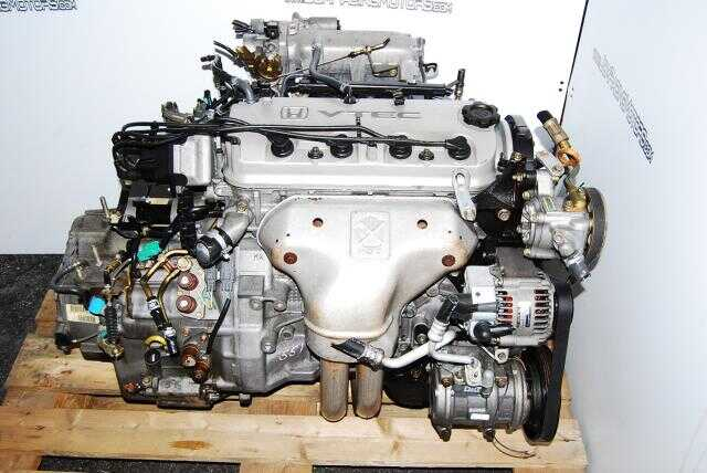 Honda Accord F22B SOHC OBD1 VTEC Engine 1994-1997