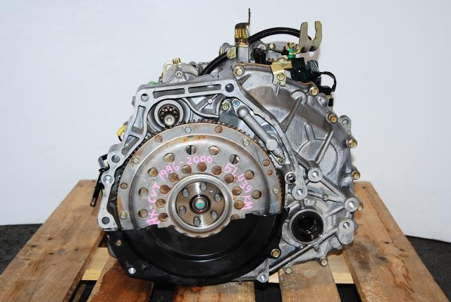 Honda Civic HX / CVT Automatic M4VA Transmission 1996-2000