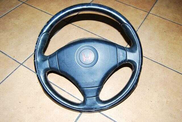JDM Honda / Acura Integra Type-R DC2 Steering Wheel