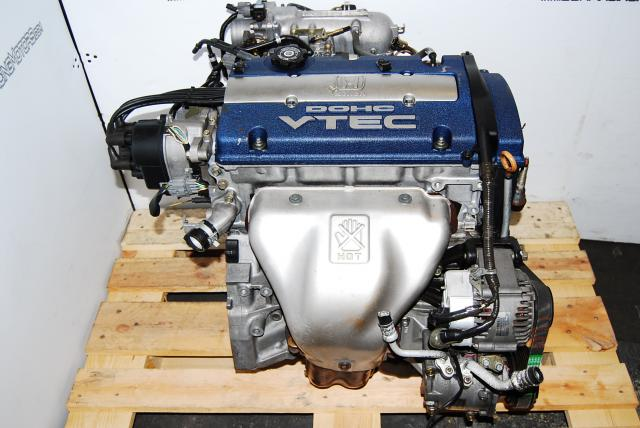 Honda H23A VTEC Engine ACCORD SIR