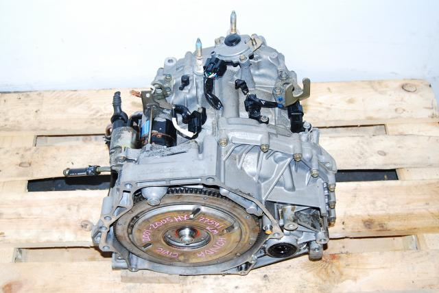 2001-2005 1.7 HONDA CIVIC HX, GX CVT AUTOMATIC TRANSMISSION