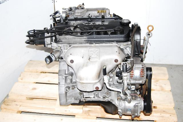 Honda Accord 1998-2002 F23A1 VTEC 2.3L Engine