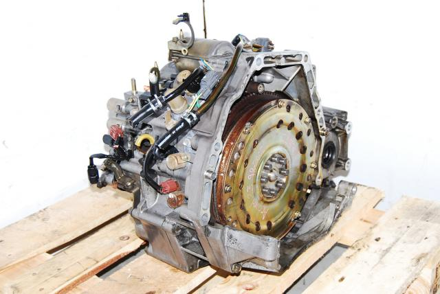 Honda Accord 1998-2002 BAXA MAXA 2.3 VTEC Automatic Transmission
