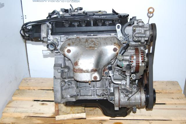 Honda Accord F23A 2.3 VTEC Engine 1998-2002