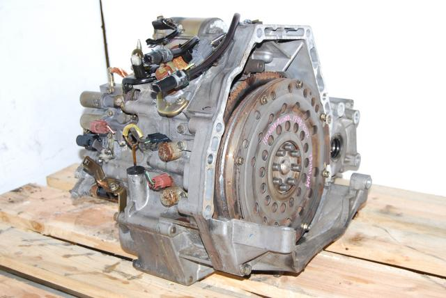 Honda Accord 1998-2002 Automatic Transmission (2.3 VTEC)