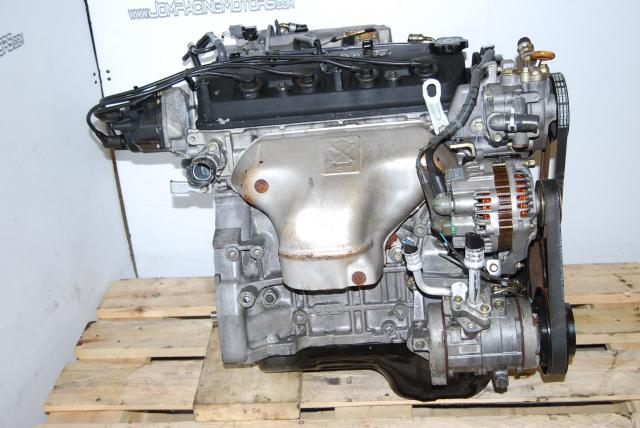 Honda Accord 1998-2002 F23A1/F23A2/F23A 2.3 VTEC Engine
