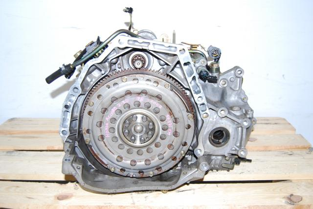 Honda Accord 1998-2002 Automatic Transmission 2.3 VTEC (BAXA MAXA)