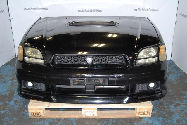 JDM BH5 BE5 Subaru Legacy Outback nose cut panels