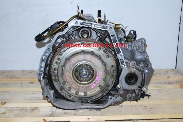 1998-2002 Honda Accord 2.3 VTEC MAXA Automatic Transmission