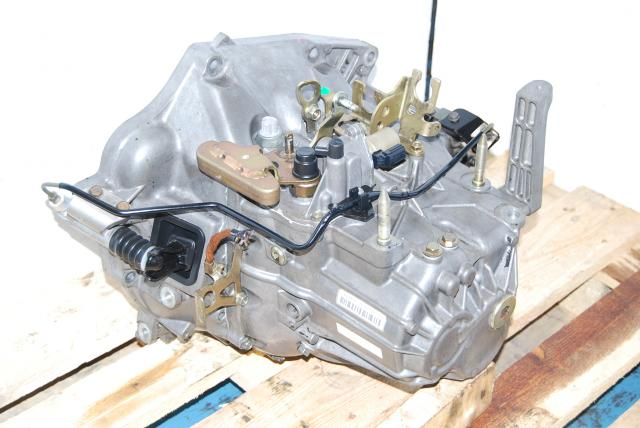 JDM Acura RSX 6 Speed Y2M3 transmission